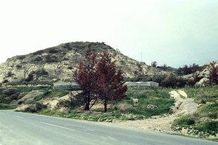 Il sito minoico di Fournou Korfi, Mirtos