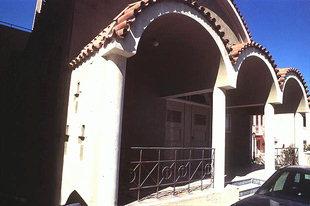 Catholic Church of Iraklion